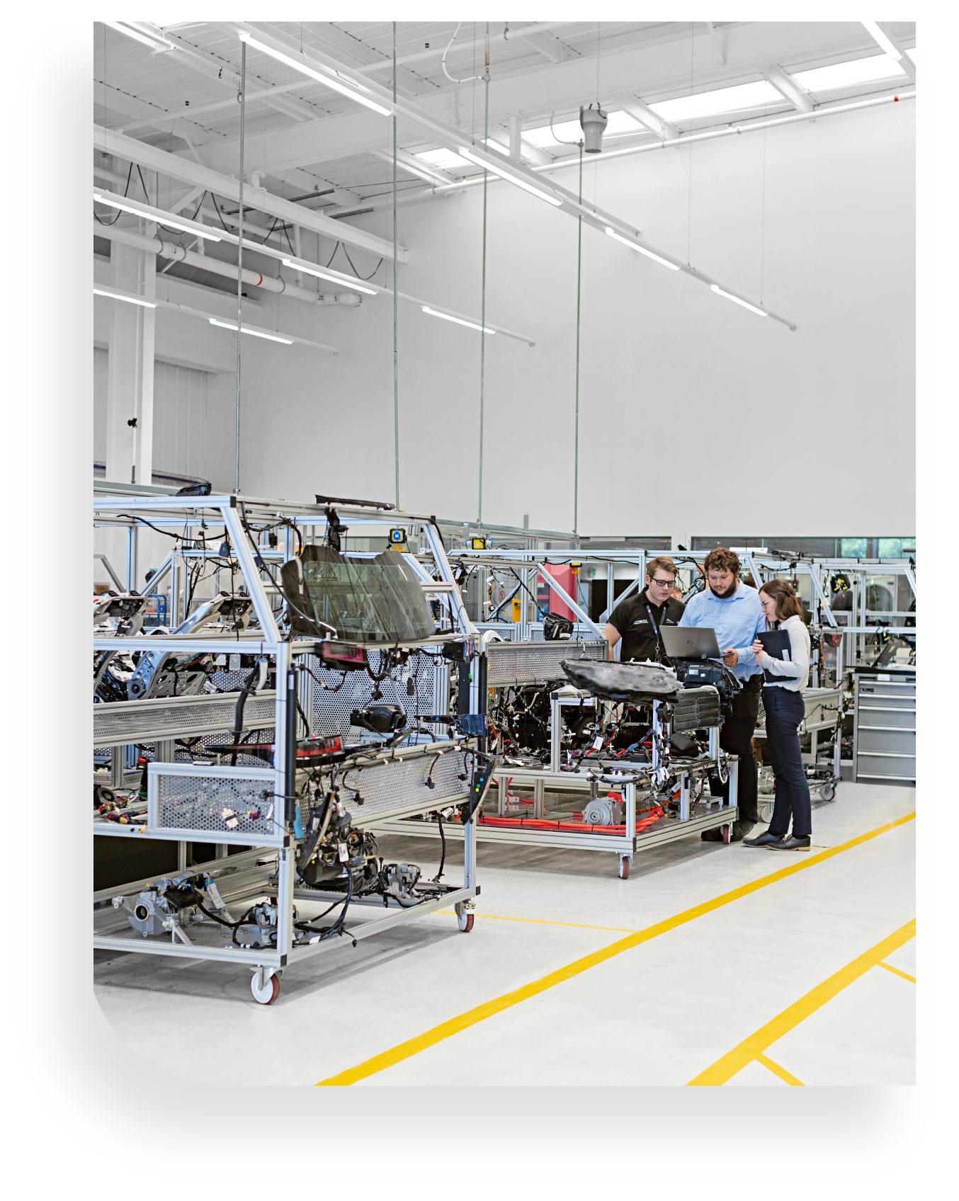 Carrière - Bac vers le futur | Département des relations industrielles | Université Laval
