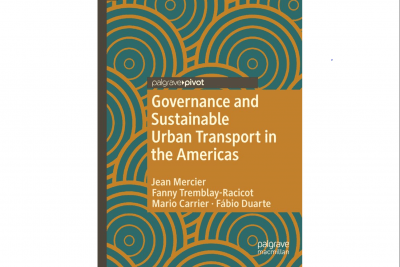 Governance and Sustainable Urban Transport in the Americas